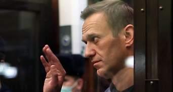 Недопустимо: немецкие депутаты обвинили Россию в пытках Навального