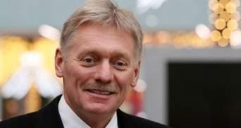 Знайшли відмовку: Кремль наполягає на виконанні домовленостей для нормандського саміту