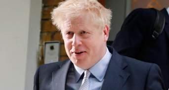 Премьер Великобритании не придет на похороны принца Филиппа
