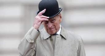 Принцу Філіпу хочуть встановити пам'ятник у центрі Лондона