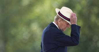 Смерть принца Филиппа: королевские семьи Европы выразили соболезнования