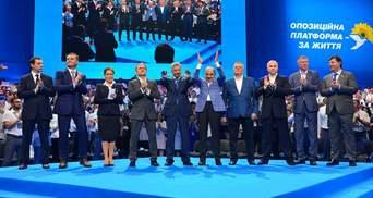 Блокировка каналов Медведчука дает результаты: что ждет партию Кремля в Украине