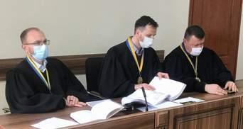 Довибори в Раду: Шевченко каже, що суд визнав протиправним підсумковий протокол ОВК