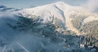 На лижі у квітні: гірськолижний курорт Буковель знову відкрився для туристів