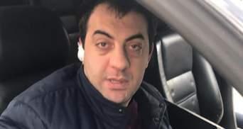 В Одесі арештували кримінального авторитета Нагладзе: був підозрюваним у замаху на Михайлика