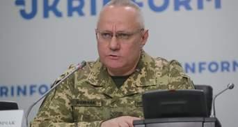 Верховна Рада може заслухати Хомчака в закритому режимі, – Кравчук