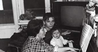 Померла матір глави УГКЦ Святослава Шевчука
