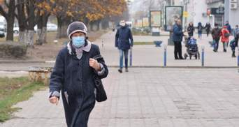 Жорсткий локдаун хочуть запровадити і в Сумах: ситуація в лікарнях – критична