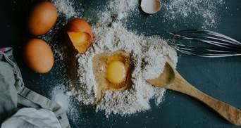 Поради для веганів і тих, хто постить: чим замінити яйця у випічці