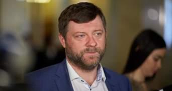 Результаты выборов не отменяли, – Корниенко отреагировал на заявления Шевченко