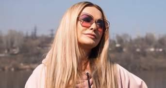 Это было еще до женитьбы, – Ольга Сумская о насилии со стороны экс-мужа