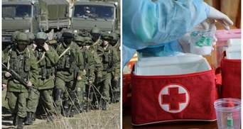 Главные новости 12 апреля: агрессия России растет, стартовала вакцинация препаратом Sinovac