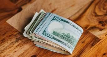 Курс валют на 13 квітня: долар та євро знову відновили зростання на ринку