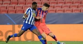 Челсі – Порту: де дивитися матч Ліги чемпіонів