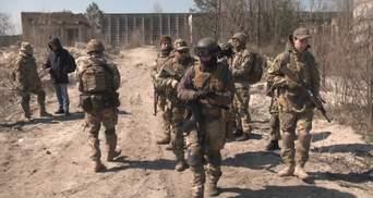 Не получают ни копейки: территориальная оборона в Украине держится на энтузиазме добровольцев