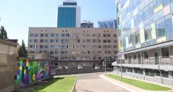 Присвоение 30 миллионов гривен: материалы дела Охматдета открыли