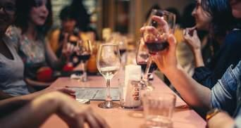 Ресторани та бари Британії вкотре відкрилися, але не всі: нові правила для відвідувачів