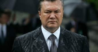Участие Януковича в рассмотрении дела о госизмене необязательно, – Верховный суд