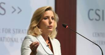 Байден сделал выбор: впервые Министерство армии США может возглавить женщина