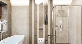 Мебель для ванной комнаты: дизайнер интерьера поделилась лайфхаками