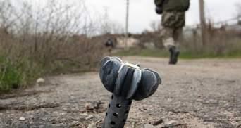 Карма, она такая: пьяные боевики прошлись по собственному минному полю и остались без ног