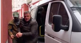 Журналіста катували в окупованому Криму: США закликали звільнити Владислава Єсипенка