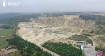 Збитки – 24 мільйони гривень: директора Стрийського лісгоспу звинуватили у службовій недбалості