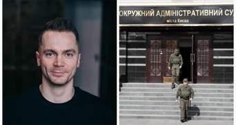 Корумповані судді чинитимуть опір, – Жернаков про ліквідацію ОАСК
