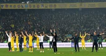 Харків хоче стати базовим містом для збірної України з футболу