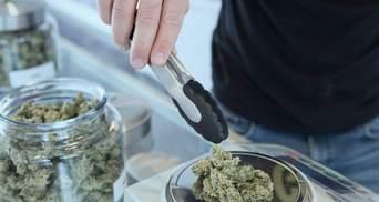 З'ясували, скільки триває сп'яніння від марихуани