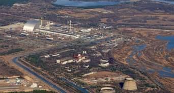 МАУ здійснить спецполіт до Чорнобиля напередодні 35-річчя від дня аварії на ЧАЕС: вартість