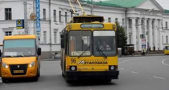 Червона зона на Полтавщині: введуть спецперепустки та скасують потяги