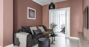 Как выбрать цвет краски для квартиры и дома: 5 беспроигрышных шагов
