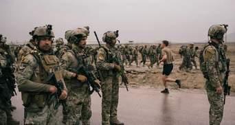 Байден выведет все войска США из Афганистана до 11 сентября, – СМИ