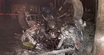 Смертельная авария на Люстдорфской дороге в Одессе: полиция прокомментировала инцидент – фото