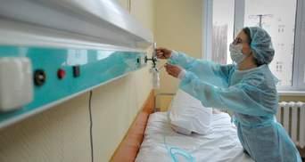 Ситуация с коронавирусом в Украине стабилизируется, – Радуцкий