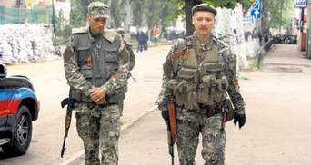 Переходу Гіркіна в Донецьк у 2014 році можна було завадити, – глава Мінветеранів