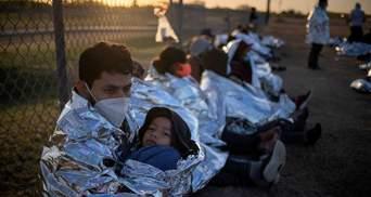 Климатический и миграционный: почему на южной границе США снова кризис