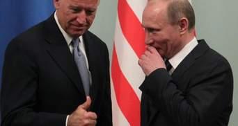 Провести зустріч Байдена й Путіна готові 3 держави, – ЗМІ