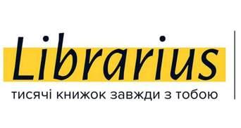 Украинское приложение с книгами Librarius: цены и где скачать