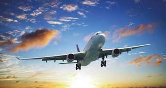 Самолетом до Ужгорода: на Закарпатье возобновляют внутреннее авиасообщение