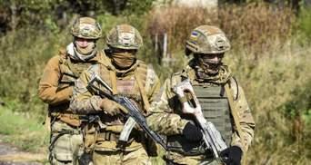 Правительство выделило почти 10 миллионов семьям погибших на Донбассе военных