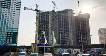 В Одессе строят многоэтажку, которая угрожает полетам и госбезопасности, – расследование