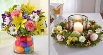 12 ідей, як гарно оздобити стіл до Великодня: ви ще встигнете все зробити
