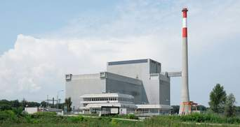 Полностью готовая атомная электростанция в Австрии, которую никогда не включали