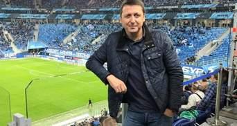 В Латвии застрелили футбольного агента, который представлял интересы украинца