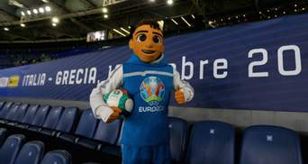 Ще одне місто офіційно підтвердило присутність глядачів на матчах Євро-2020