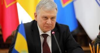 Агресивні дії Росії у Чорному і Азовському морях блокують важливі торговельні шляхи, – Таран