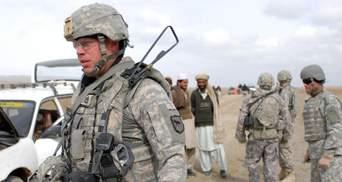 Вслед за США: НАТО выводят войска из Афганистана