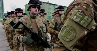 Грузия анонсировала вывод войск из Афганистана